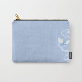Drifting, Dreaming Pokémon (Swablu) Carry-All Pouch