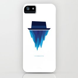 IceNberg iPhone Case