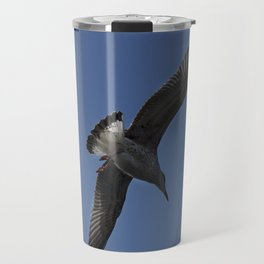 Seagulls  Travel Mug