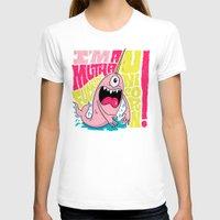 unicorn T-shirts featuring UNICORN! by Chris Piascik