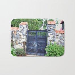 Biltmore Gates Bath Mat