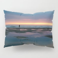 Cannon Beach Oregon Coast 4 Pillow Sham