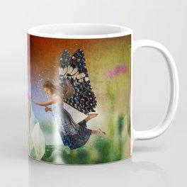 Floating Fairy Coffee Mug