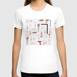 Tool Wall T-shirt
