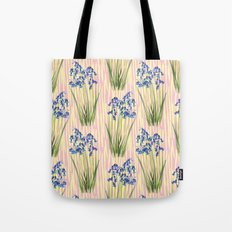 Bluebell Meadow Tote Bag