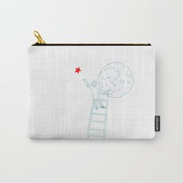 The wish Carry-All Pouch