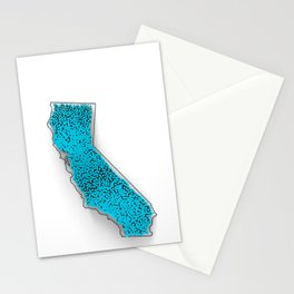 CA-PD-3D Stationery Cards