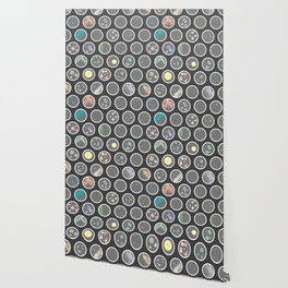 Petri Dish Wallpaper
