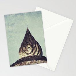 Stupa Stationery Cards