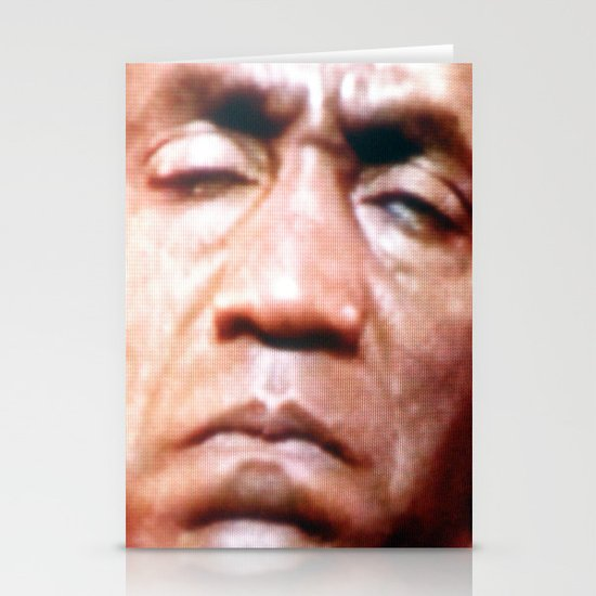 Cosby #3 Stationery Cards