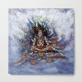 Gangadhar Metal Print