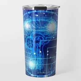 Artificial Intelligence Travel Mug