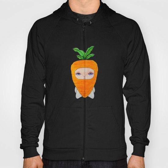 A Boy - Carrot Hoody