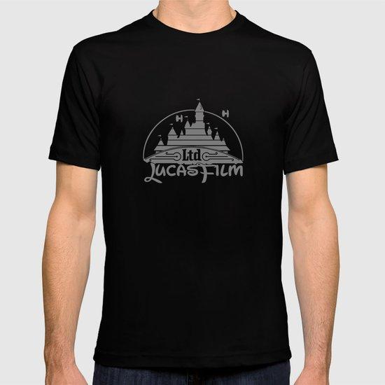 DisneyFilm logo T-shirt