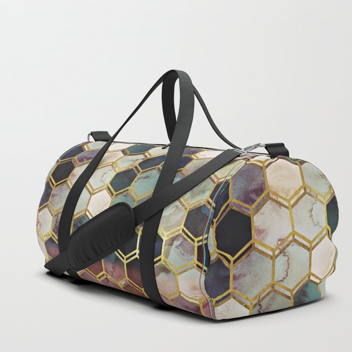 RUGGED MARBLE Duffle Bag