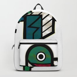 Hummingbird Backpack