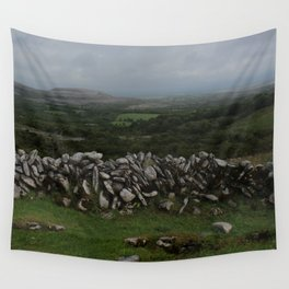 The Irish Wild West (County Clare) Wall Tapestry