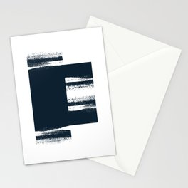 Brush III Stationery Cards