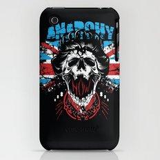 Anarchy queen iPhone (3g, 3gs) Slim Case