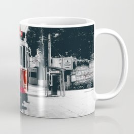 Istanbul - Taksim Coffee Mug