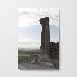 The Roman Empire Metal Print