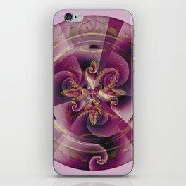 Mandalas of Healing and Awakening 11 iPhone Skin