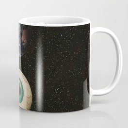 Heavenly Bodies Coffee Mug