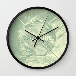 Canmore Wall Clock