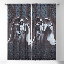 Guardian Angel Blackout Curtain
