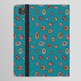 Bubulles iPad Folio Case