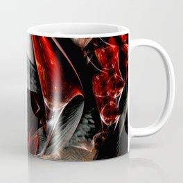 The Glass Gown Coffee Mug