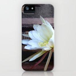 Jewel Tones Redefined iPhone Case