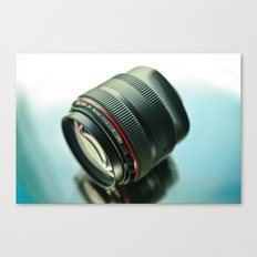 85mm f/1.2L Canvas Print