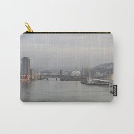 Nagasaki City Carry-All Pouch