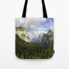 Landscape MMX Tote Bag