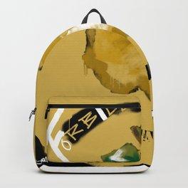 The Forbidden Fruit Gold #2 Backpack