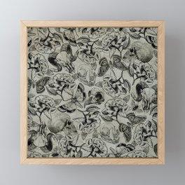 Dead Nature Framed Mini Art Print