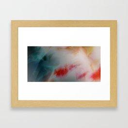 Dreaming Brighter Framed Art Print