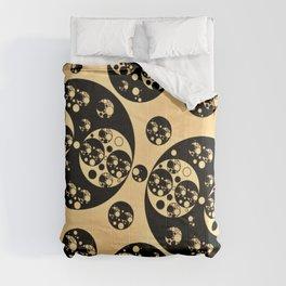 Circle Splendor 16.2 Comforters