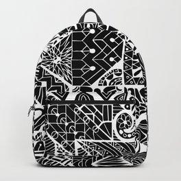 Jayden's Journey Etchings Backpack