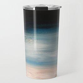 Ocean Deep Travel Mug