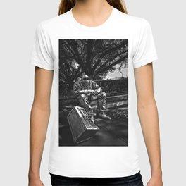 too Heavy Metal T-shirt