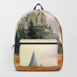 Autumnal magic... Backpack