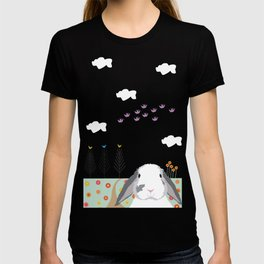 Jokke, The Rabbit T-shirt
