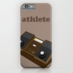 The Athlete Slim Case iPhone 6s