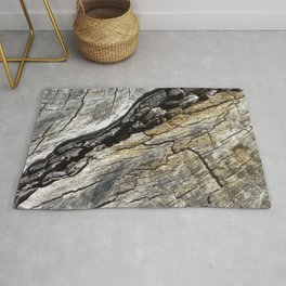 Fissure Rug