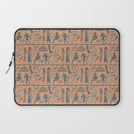 Hieroglyphics Laptop Sleeve