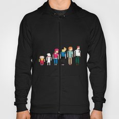 Family Guy Hoody