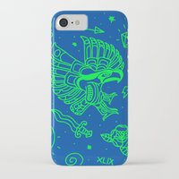 seahawks iPhone & iPod Cases featuring Seahawks Super Bowl Champion by Maioriz Home
