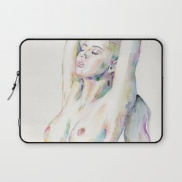 Nude Perfect Body Laptop Sleeve